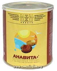 "Центр Технологий Омоложения: Напиток  ""Анавита+ "" с..."